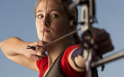 Increasing Female Participation in Archery